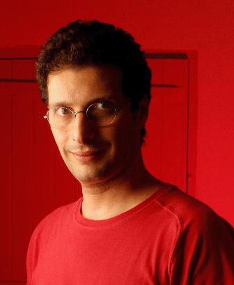 Carlos Nader