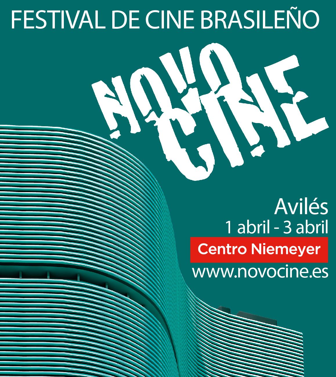 NOVOCINE en Asturias: 1-3 de abril de 2016