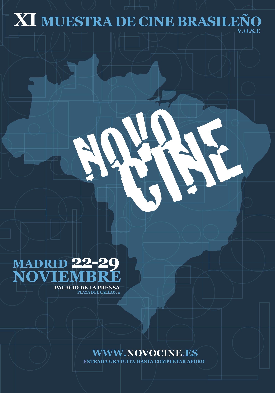 22-29 de noviembre: XI NOVOCINE en Madrid