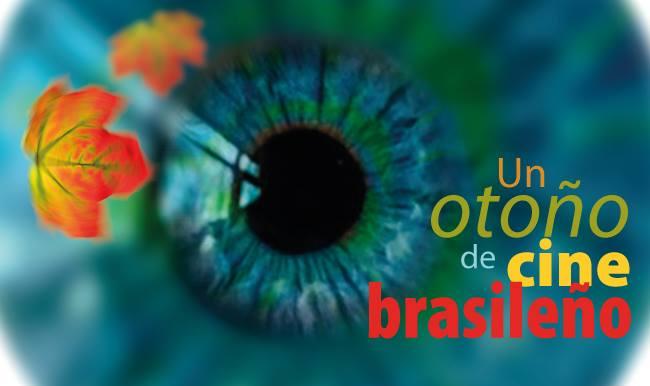 Otoño de cine brasileño en Casa de América