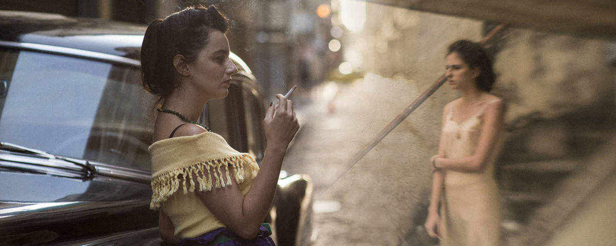 'Bacurau' y 'A Vida Invisível de Eurídice Gusmão' premiadas en Cannes