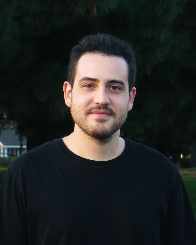 Alex Moratto