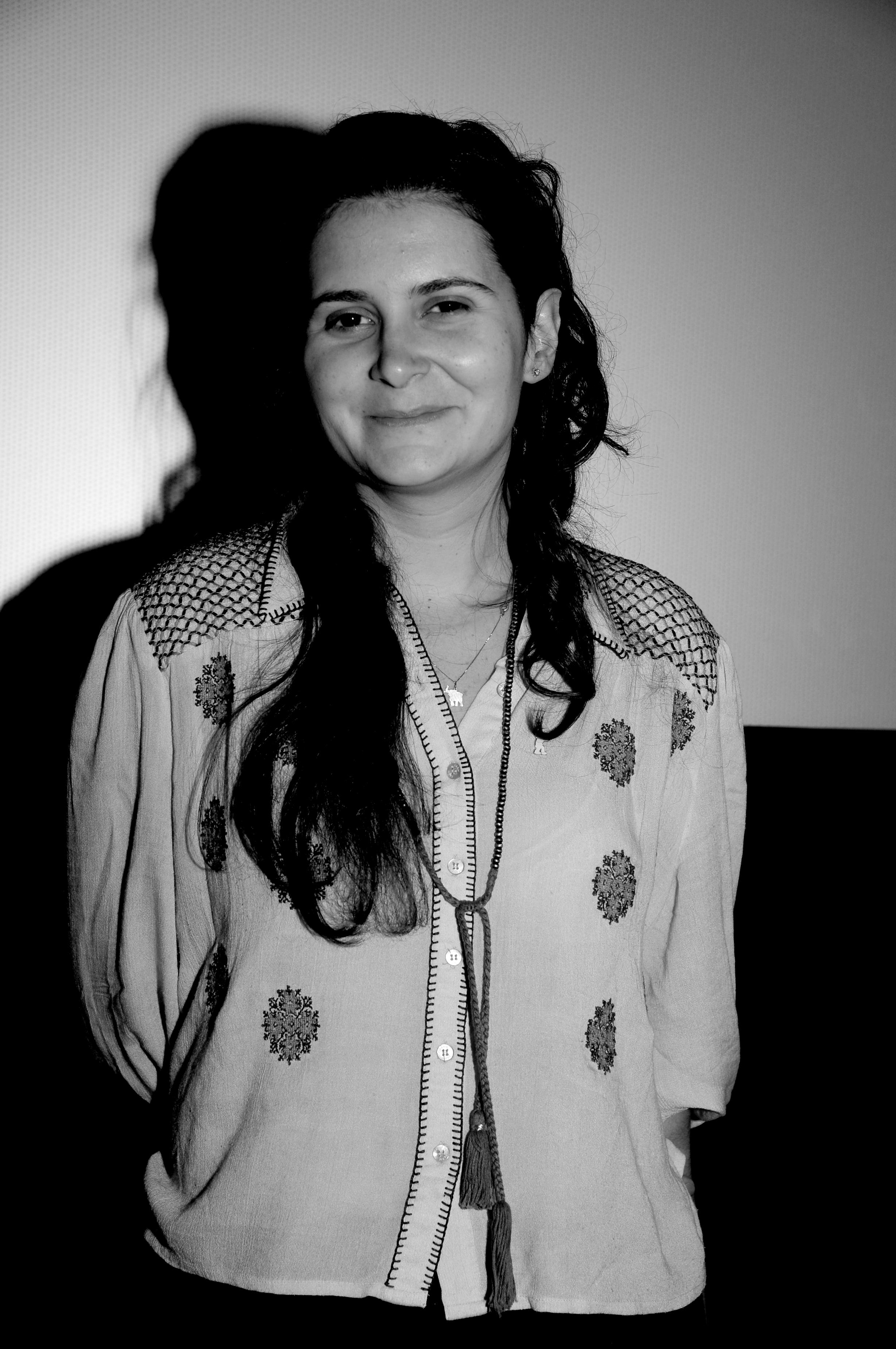 Giuliana Monteiro