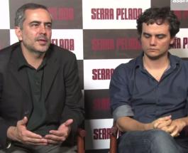 "Heitor Dhalia y Wagner Moura hablan de ""Serra pelada"""
