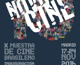 17-24 de noviembre: X NOVOCINE en Madrid