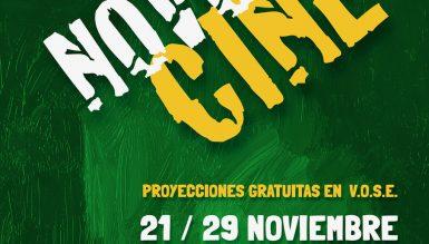 21 de noviembre de 2019: gala de inauguración de la XIII edición de Novocine