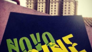 18-27 de junio: Bilbao acoge Novocine itinerante