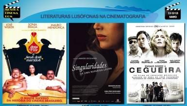 I Muestra de cine lusófono en la Universidad Complutense de Madrid