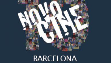 1-6 de septiembre: X NOVOCINE en Barcelona