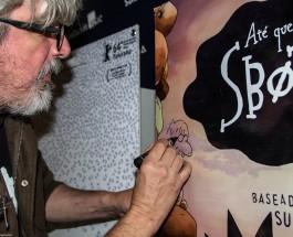 Até Que a Sbórnia Nos Separe, Mejor película de Animación del Gran Premio del Cine Brasileño