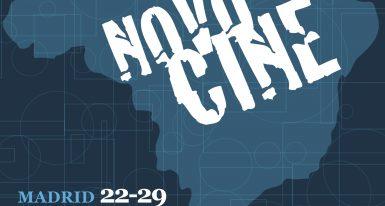 Nota de prensa de Novocine 2017 en Madrid
