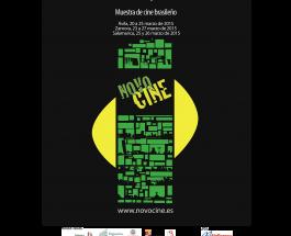 Poster novocine en Castilla y León