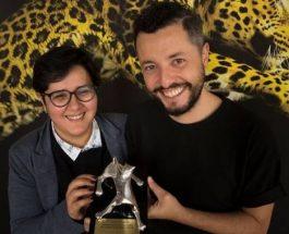 """Cinta """"As Boas Maneiras"""", premio especial del jurado del Festival de Locarno"""