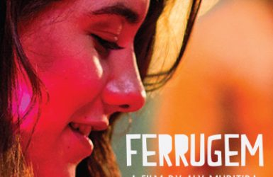 "Aly Muritiba vuelve al Festival de San Sebastián con ""Ferrugem"""