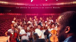 """Sergio Machado estrena en España """"El profesor de violín"""""""