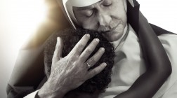 10 de octubre: proyección de 'Irmã Dulce' en Madrid