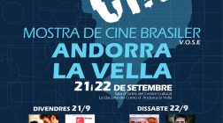 21 y 22 de septiembre: tres de los títulos de XI Novocine se estrenan en Andorra
