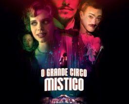 """Brasil selecciona """"O grande circo místico"""" para competir por el Oscar"""