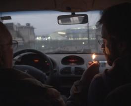"""11-20 de diciembre: Cineteca Madrid acoge el estreno de """"O futebol"""" de Sergio Oksman"""