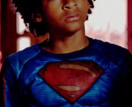 Eu sou o super-homem
