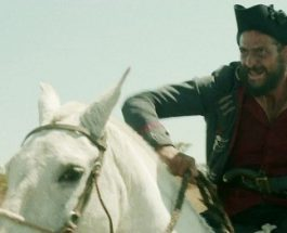 """Marcelo Gomes competirá en la Berlinale con """"Joaquim"""""""