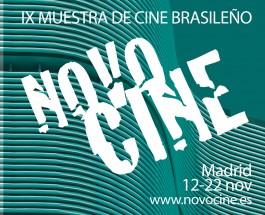 Nota de prensa de Novocine 2015 en Madrid